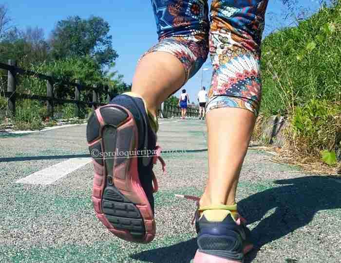 correre a quarant'anni