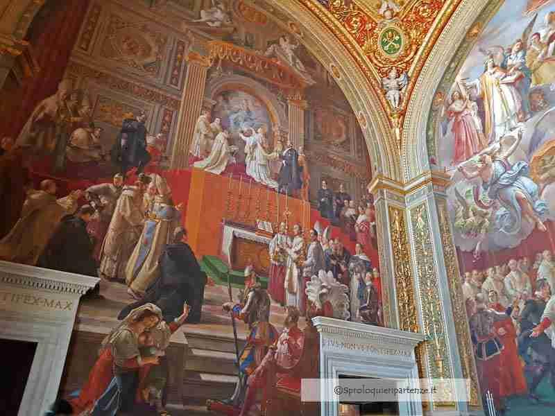Come visitare i musei Vaticani e la Cappella Sistina